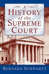 A History of the Supreme Court