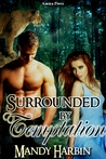 Surrounded by Temptation (Woods Family, #3)