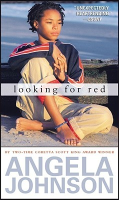 Looking for Red by Angela Johnson