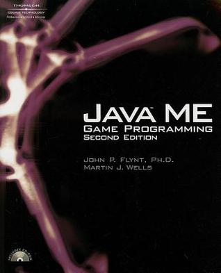 Java Me Game Programming [With CDROM]