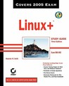 Linux+ Study Guide (XKO-002)