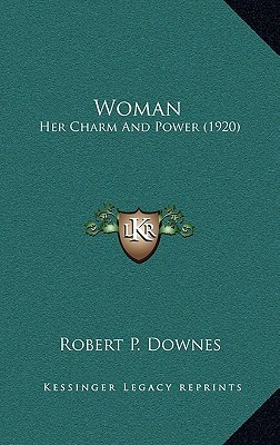 Woman: Her Charm and Power (1920)