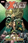 Exiles - Volume 15 by Chris Claremont