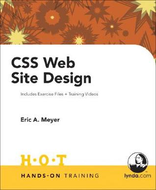 CSS Web Site Design Hands on Training