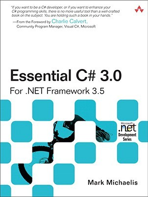 Essential C# 3.0 by Mark Michaelis