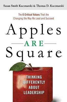 Apples Are Square by Susan Kuczmarski