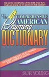 The New Comprehensive American Rhyming Dictionary