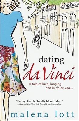Dating DaVinci by Malena Lott