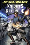 Star Wars: Dueling Ambitions V. 7: Knights Of The Old Republic (Star Wars 7)
