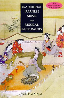 Traditional Japanese Music and Musical Instruments