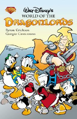 World of the Dragonlords