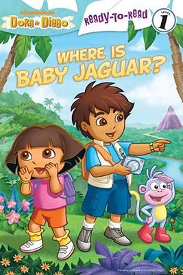 Where Is Baby Jaguar?
