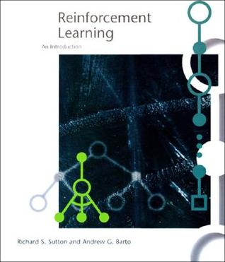 Reinforcement Learning by Richard S. Sutton