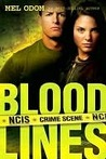 Blood Lines (NCIS, #3)