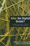 After The Digital Divide?: German Aesthetic Theory In The Age Of New Media (Screen Cultures: German Film And The Visual)