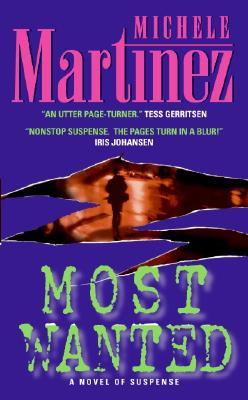 Most Wanted by Michele Martinez