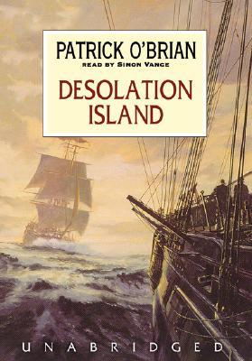 Desolation Island (Aubrey/Maturin Book 5)