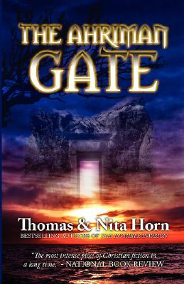 The Ahriman Gate by Thomas Horn