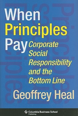 corporate social responsibility benefits the bottom line essay A company who takes corporate social responsibility seriously enjoys the image of an ethical and responsible corporate citizen this image helps in building positive interaction with all stakeholders, be it business partners, employees, prospective employees or clients/customers an organisation .