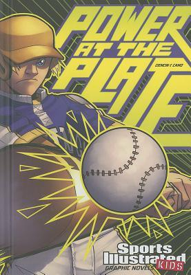 Power at the Plate by Troy Denning