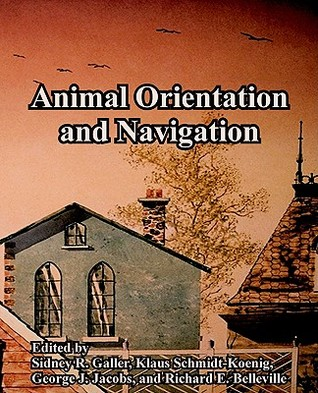 Animal Orientation and Navigation