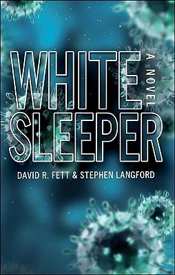 White Sleeper by David R. Fett