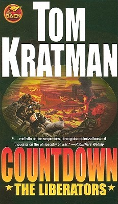Countdown by Tom Kratman