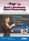 PrepU for Ford's Roach's Introductory Clinical Pharmacology