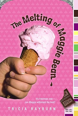 The Melting of Maggie Bean (Maggie Bean, #1)
