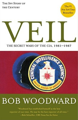 Veil: The Secret Wars of the CIA 1981-1987