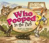 Who Pooped in the Park?: Scat and Tracks for Kids - Death Valley