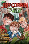 Your Backyard Is Wild (Junior Explorer, #1)