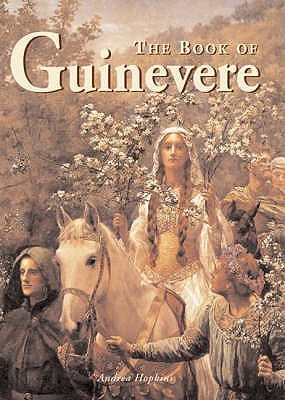 The Book of Guinevere by Andrea Hopkins