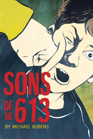 Sons of the 613 by Michael Rubens