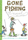 Gone Fishing: A Novel in Verse