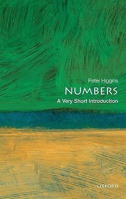 Numbers: A Very Short Introduction (Very Short Introductions #260)