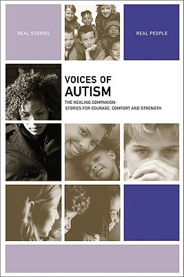 Voices of Autism by The Healing Project