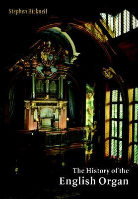 The History of the English Organ
