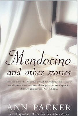 Mendocino by Ann Packer