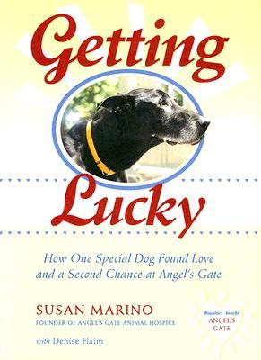 Getting Lucky: How One Special Dog Found Love and a Second Chance at Angel's Gate