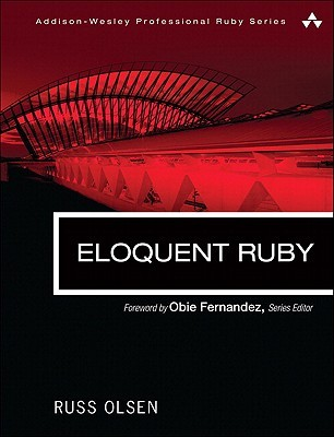 Eloquent Ruby by Russ Olsen