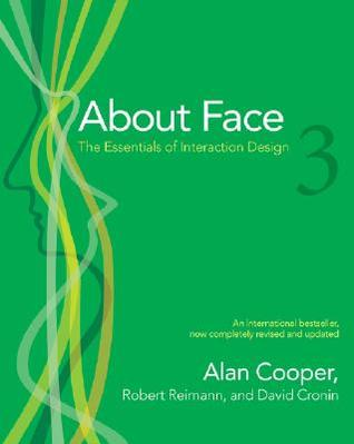 About Face 3 by Alan Cooper