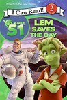 Planet 51: Lem Saves the Day