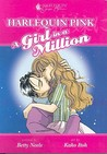 Harlequin Pink: A Girl In A Million (Harlequin Ginger Blossom Mangas)