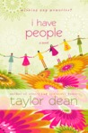 I Have People by Taylor Dean