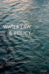 Water Law & Policy: Governance Without Frontiers