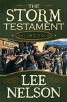 The Storm Testament IV by Lee Nelson