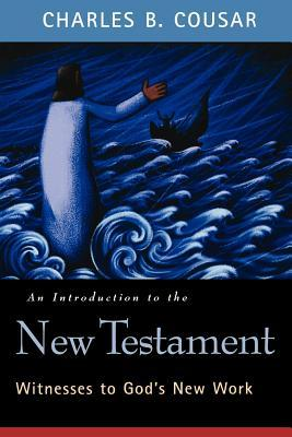 An Introduction to the New Testament: Witnesses to God's New Work