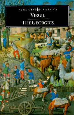 The Georgics by Virgil