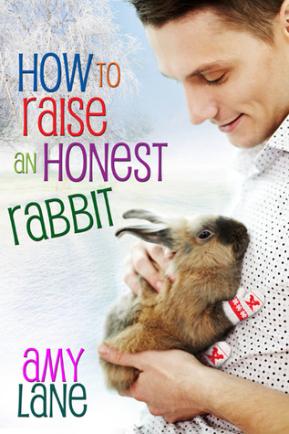 How to Raise an Honest Rabbit by Amy Lane